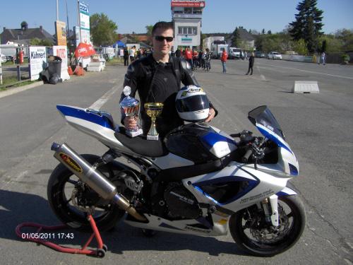 Alexander Stamm, ASTPower, Motorradwerkstatt Lemgo