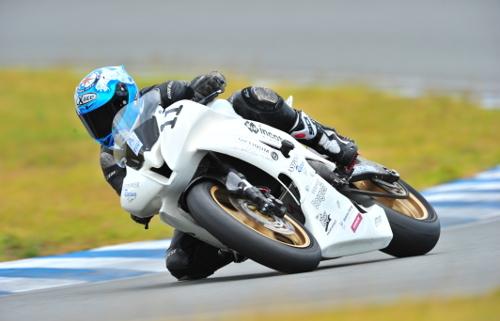 Rennsport, Motorrad, Motorradwerkstatt Lemgo, Oschersleben 2012 auf Yamaha R6