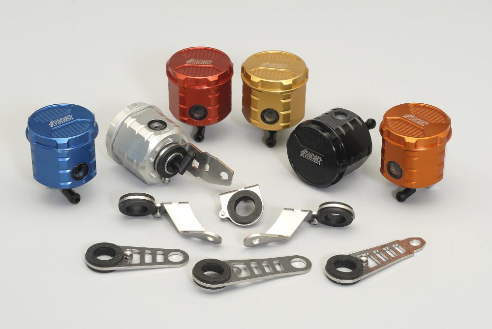 Bremsbehälter GSG Motorradteile Motorrad Zubehör